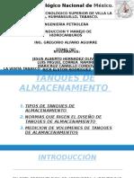 Ing Alfaro Presentacion