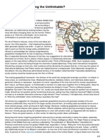 geocurrents.info-Ralph Peters Thinking the Unthinkable.pdf