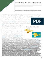 geocurrents.info-Radicalization of Russias MuslimsAre Crimean Tatars Next Part 2.pdf