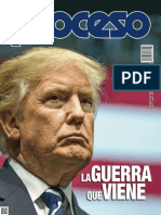 GradoCeroPress Revista Proceso No. 2098.