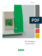 ZE5 Cell Analyzer Brochure BioRAd