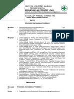 Sk Penomoran Dan Pengendalian Dokumen