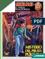 Misterio Del Pirata Purpura - William Arden[1]