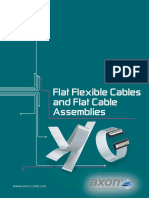 FFC Flat Cables