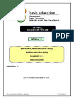 IsiXhosa HL P1 Nov 2015 Memo.pdf