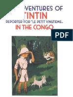 02 - Tintin in the Congo