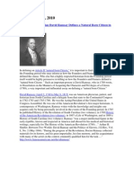 Founder and Historian David Ramsay Defined Natural Born Citizenship in 1789 -  by Atty Mario Apuzzo