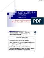 Chapter 03 W5 L1 Discrete Prob Dist - Bin and Poisson 2015 UTP C2