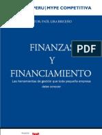 Finanzas y Financiamiento -[Alex Velez]