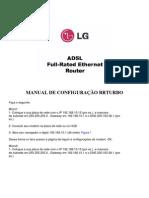 LG LAM300C