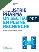 Salaire Pharmacien Hays_439237