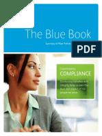 Bluebook English International