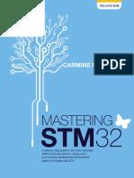 Mastering Stm32 Sample