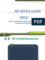 Inhand Device Networks Cloud Introduction v1.1