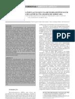 Características da população que usa benzodiazepínicos em uma UBS Sorocaba