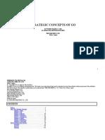 Yoshiaki Nagahara - Strategic Concepts of Go.pdf