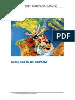 Dosier Geografía Humana