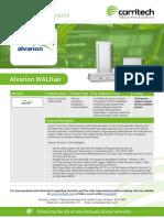 Alvarion Walkair - Carritech Telecommunications
