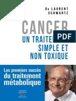 Extrait Cancer Un Traitement Simple Et Non Toxique