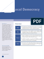 Local Democracy Primer