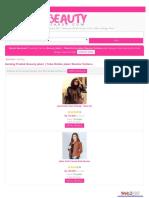 Katalog Jaket Wanita Murah Terbaru