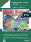 EOLSS Publications Catalogue