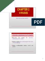 Chapter 2 - Virus