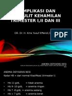 6. KY - NIC ok-KOMPLIKASI DAN PENYULIT KEHAMILAN TRIMESTER I DAN II edit.pptx