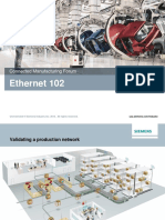 Connected Manufacturing Forum - Ethernet 102
