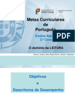 METAS 3ciclo Leitura DICAS