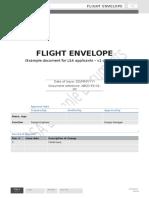 ABCD-FE-01-00 Flight Envelope - V1 08.03.16