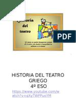 Teatro 4º