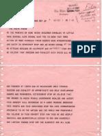 telegram from parents of lr9