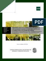 Guía General Máster Memoria Social y DDHH
