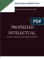 Propiedad Intelectual - [Alex Velez]