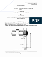 Engineering Failure Analysis Volume 4 Issue 1 1997 [Doi 10.1016%2Fs1350-6307%2896%2900027-1] J.H. Cleland; D.R.H. Jones -- Shear Failure of a Road-Vehicle Steering Shaft