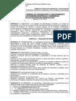 14. Actividades Científicas y Académicas