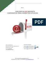 FIDELIZAR EN B2B MEDIANTE CAMPAÑAS DE EMAIL MARKETING EFICACES