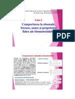 Curs 4-Alte Proprietati Mecanice Si Fizice Ale Biomaterialelor