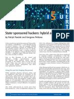 Alert 5 Cyber Hacktors