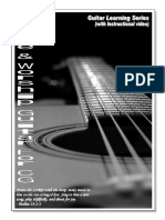 Praise & Worship Guitar for CG_Notes