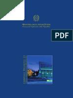 Cerimoniale Diplomatico 2.0 (Marzo 2014)