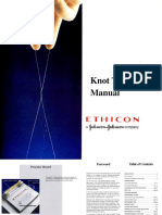 ETHICON'S - Knot Tying Manual.pdf