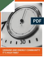 Energy EC Dixi Analituch en 2014