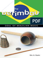 Eric a. Galm-The Berimbau_ Soul of Brazilian Music -University Press of Mississippi (2010)