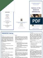 DRANZCOG Pamphlet Updated 150316
