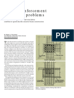 Concrete Construction Article PDF- Solving Reinforcement Congestion Problems
