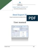 Steel Expert EC