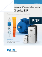 007 EATON White Paper Directiva ErP