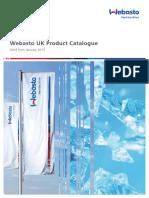 Uk Product Catalogue